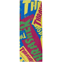 Mob Grip THRASHER RETRO GRAPHIC STRIPS ASSORTED