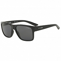 Arnette RESERVE BLACK/POLAR GRAY