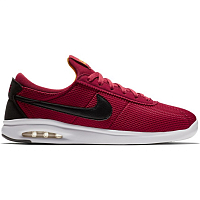 Nike SB AIR MAX BRUIN VPR TXT RED CRUSH/BLACK-WHITE-YELLOW OCHRE