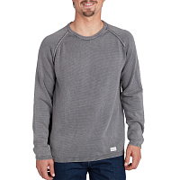Billabong WAVE WASHED SWEATER Pewter