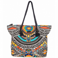 Rip Curl TRIBAL MYTH BEACH BAG MULTICO
