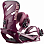 Salomon RHYTHM Burgundy