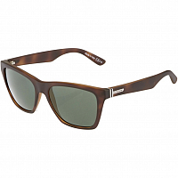 VonZipper BOOKER TORTOISE SATIN/VINTAGE GREY