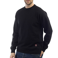 Independent SPEED KILLS CREW NECK SWEATSHIRT BLACK