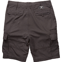 Billabong S. CARGO SUBMERSIBLE BLACK HEATHER