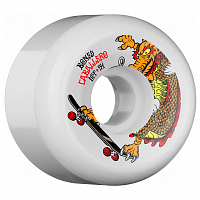 Bones CABALLERO DRAGON P5 White