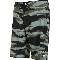 Volcom LIDO SOLID BOARDSHORT Camouflage