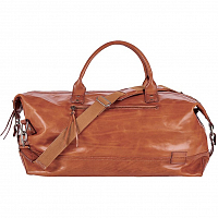 Nixon DESPERADO DUFFLE SADDLE