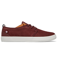 DC STUDIO 2 LE M SHOE OX BLOOD