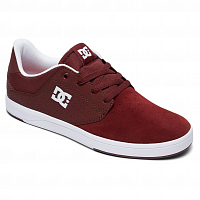 DC PLAZA TC S M SHOE MAROON