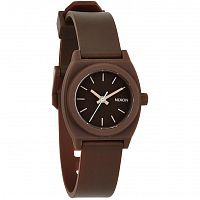 Nixon Small Time Teller P BROWN