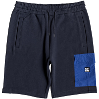DC SIMMONS  SHORT M OTLR BLACK IRIS