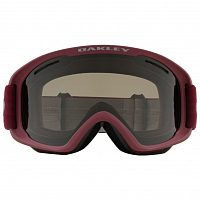 Oakley O2 XM PORT SHARKSKIN/DARK GREY