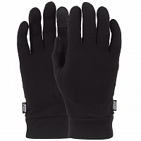 Pow CRESCENT GTX LONG GLOVE BLACK