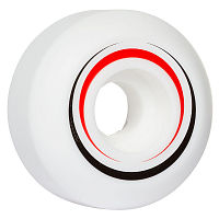 Flip CUTBACK WHEELS PACK RED