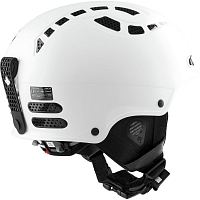 SWEET PROTECTION IGNITER HELMET Satin White