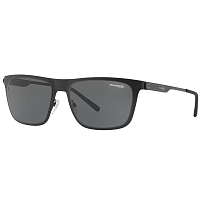 Arnette BACK SIDE MATTE BLACK/GREY