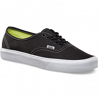 Vans Authentic Lite Black/True White