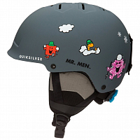 Quiksilver EMPIRE MM B HLMT MR MEN CONVERSATIONAL