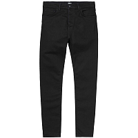 Carhartt COAST PANT BLACK (RINSED)