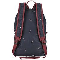 Nixon EVERYDAY BACKPACK II Midnight Navy Multi