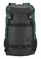 Nixon Landlock Backpack II Nightlife Camo