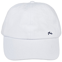 Rusty SOLID ADJUSTABLE CAP wht