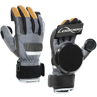 Loaded Loaded FREERIDE Gloves ASSORTED
