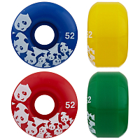 Enjoi SPECTRUM PACK WHEEL MULTI