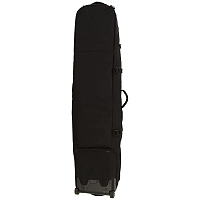Burton WHEELIE LOCKER TRUE BLACK