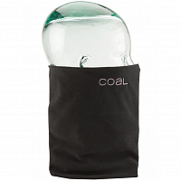 Coal THE M.T.F. GAITER BLACK