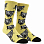Volcom OZZIE SOCK LIME