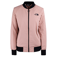 The North Face W CO_MFY INS BOMBER MISTYROSEH (4VM)