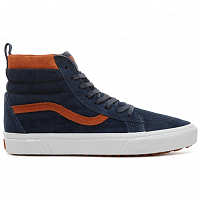 Vans UA SK8-Hi MTE (MTE) SUEDE/DRESS BLUES