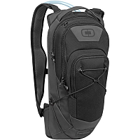 OGIO BAJA 70 HYDRATION PACK STEALTH