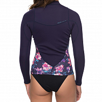 Roxy 1M SYN LS JKT J BLUE RIBBON