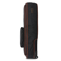 FOLLOW WAKE TRAVEL BAG BLACK