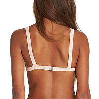 Billabong TANLINES FIXED TRI BARELY BLUSH
