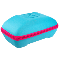 VonZipper GOGGLES CASE HARDCASTLE BLUE