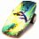 Pro Balance SNOWBOARD GS ASSORTED