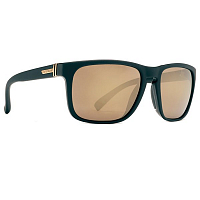 VonZipper LOMAX BATTLESTATIONS BLACK/GOLD GLO CHROME