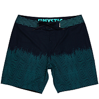 Mystic LIGHTNING 18 BOARDSHORTS NIGHT BLUE