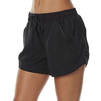 Rusty LEAP SHORT BLACK