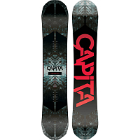 Capita WARPSPEED 157