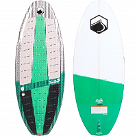 Liquid Force SUPER TRAMP 5'5