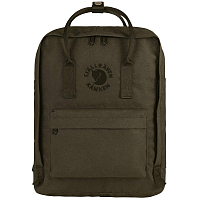 Fjallraven RE-KANKEN DARK OLIVE