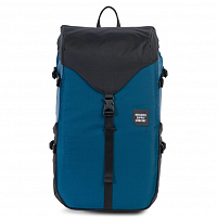 Herschel BARLOW LARGE Legion Blue/Black