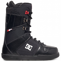 DC PHASE M LSBT BLACK/RED