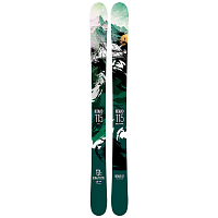 ICELANTIC NOMAD 115 ASSORTED