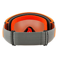 Oakley CANOPY ORANGE DARK BRUSH/PRIZM SNOW TORCH IRIDIUM